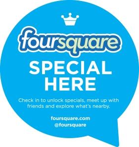 Foursquare image